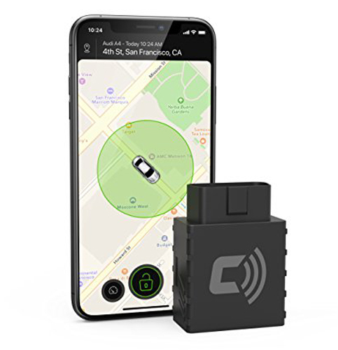 10. Carlock Advanced Real-Time Tracker