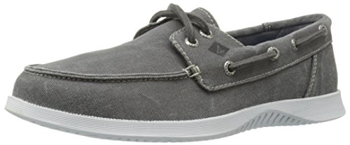 10. Sperry Top-Sider Defender 2-Eye Boat Shoes
