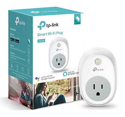 1. TP-Link Smart Plug