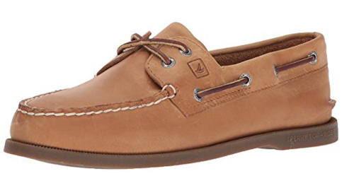 1. Sperry Top-Sider Boat Shoe
