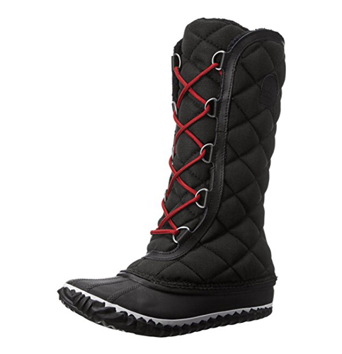 10. Sorel Out N About Snow Boots