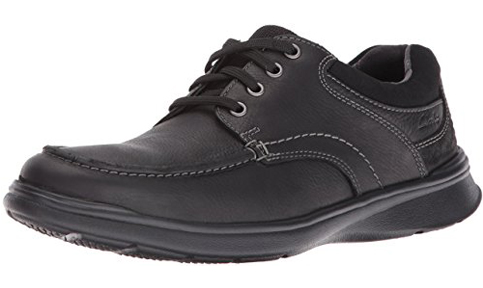 4. Clarks Cotrell Edge Oxford