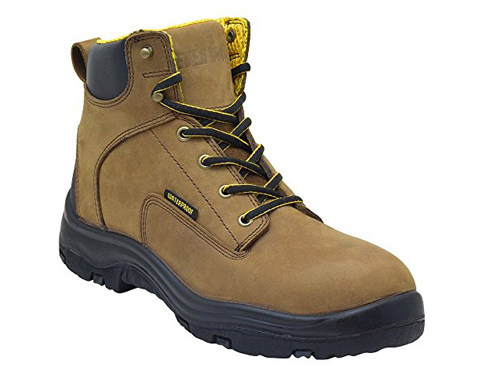 6. EVER BOOTS Premium Waterproof Work Boots