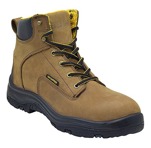 14. Ever Boots Premium Waterproof Boots