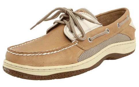 6. Sperry Top-Sider 3-Eye Boat Shoe
