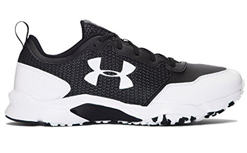 9. Under Armor Ultimate Turf Shoes