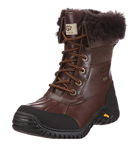 5. UGG Adirondack II Women's Winter Boots