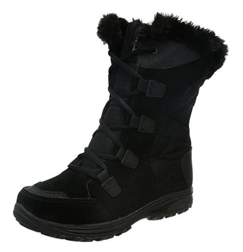 1. Columbia Women's Maiden II Boots
