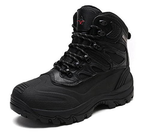 2. Arctiv8 Nortiv8 161202 Waterproof Work Boots