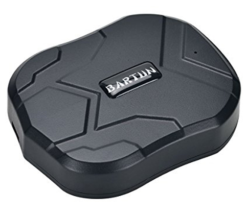 3. Bartun GPS Car Tracker