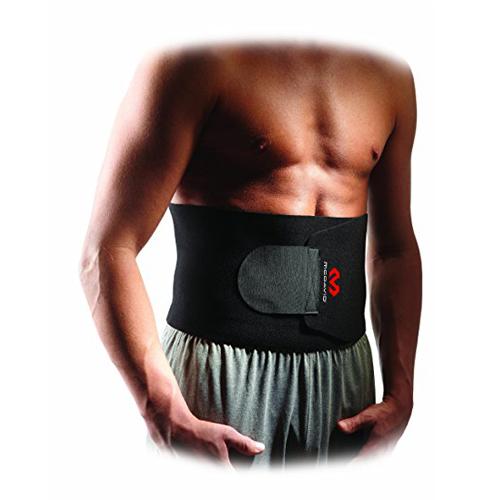 4. McDavid Waist Trimmer Ab Belt