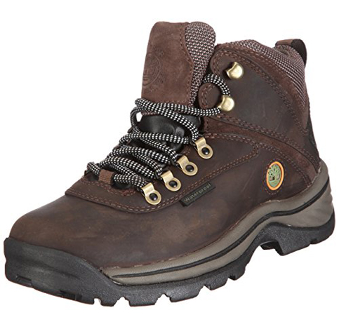3. Timberland Women's White Ledge Hiking Boot