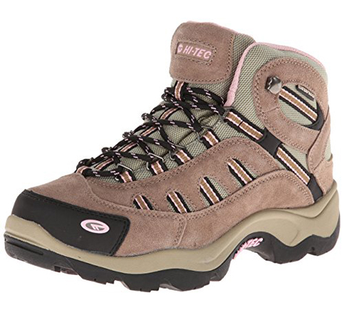 6. Hi-Tec Women's Bandera Hiking Boot