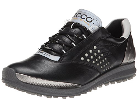 8. ECCO Women's Biom Hybrid 2 Golf Shoe