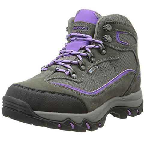 7. Hi-Tec Women's Skamania Hiking Boot