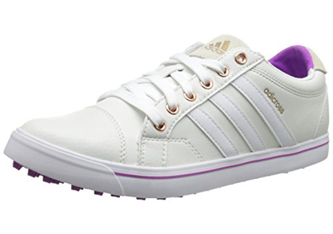 7. Adidas Women's W Adicross IV Golf Shoe