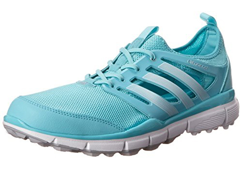 3. Adidas Women's Golf Shoe (Climacool II)