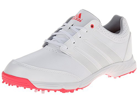 5. Adidas Women's W Response Light Golf Spiked