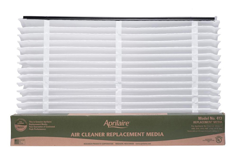 1. Aprilaire 413 Air Filter