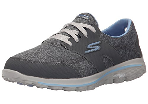 2. Skechers Women's 2 Backswing Golf Shoe