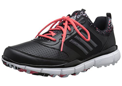 9. Adidas Women's W Adistar Sport Golf Shoe