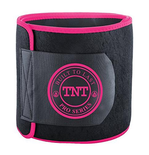 3. TNT Pro Series Waist Loss Ab Belt