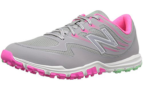 6. New Balance Women's Golf Shoe (NBGW1006)