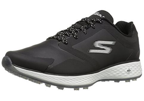 10. Skechers Women's Elite 2 Tour Golf Shoe