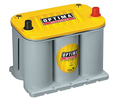 2. Optima Batteries 8040-218 D35