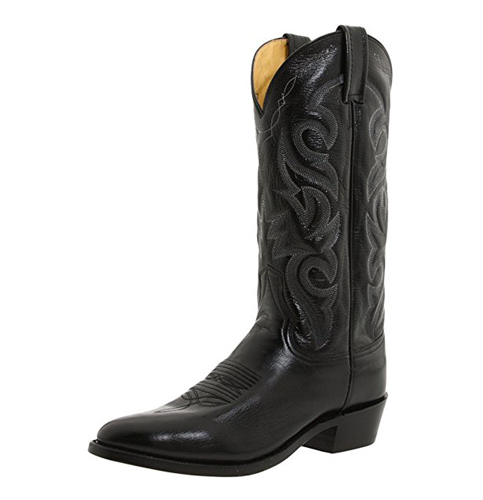 10. Dan Post Boot Company Men's Milwaukee 13-Inch Western Boot