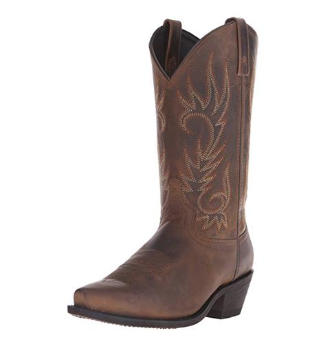 9. Laredo Willow Creek Boot