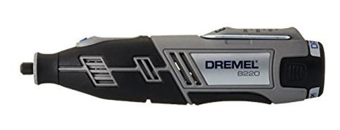 3. Dremel 8220-1/28 12-Volt Cordless Rotary Tool