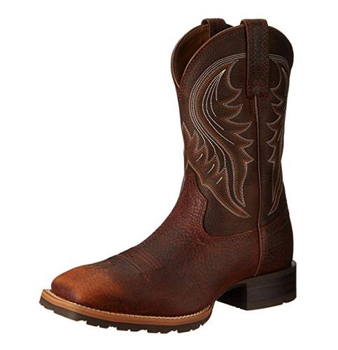 8. Ariat Hybrid Rancher Cowboy Boot