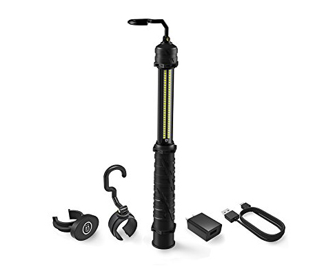 1. Neiko 40464A Rechargeable LED Work Light