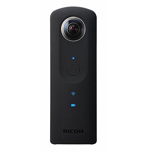 1. Ricoh Theta S Black Digital Camera