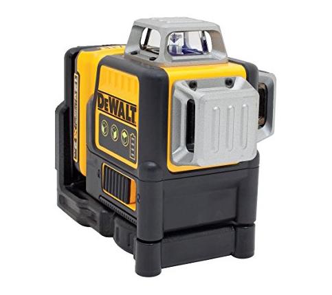 1. Dewalt DW089LG 12V MAX Line Laser