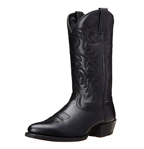 Top 10 Most Comfortable Cowboy Boots For Walking In 2019