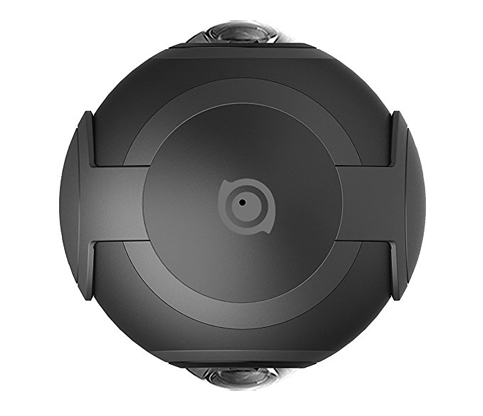 8. Insta360 Air 3K VR 360 Degrees Camera