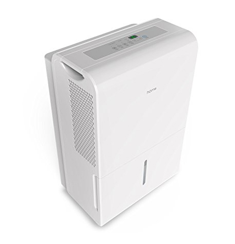 2. Homelabs 9-Gallon Dehumidifier