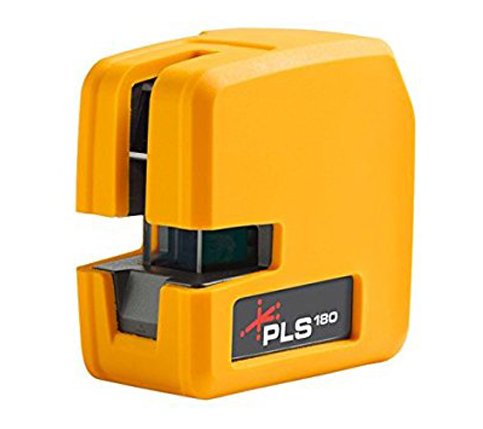5. PLS-60521N Red Cross Line Laser Level