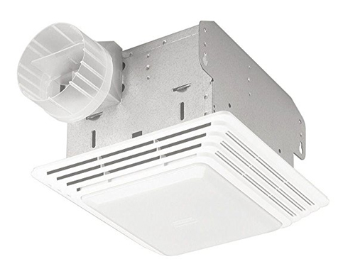 8. Broan 678 Ventilation Fan