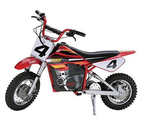 2. Razor MX500 Dirt Rocket