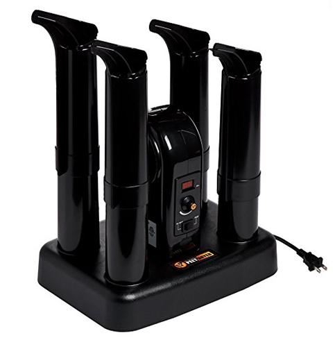 8. PEET Dryer Advantage 4-Shoe and Boot Dryer