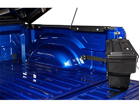 7. UnderCover SC100P Truck Bed Tool Box