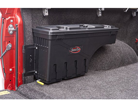 8. UnderCover SC200D Truck Bed Tool Box