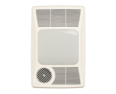 2. Broan 100HL Ventilation Fan/ Heater
