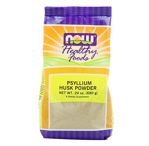 9. NOW Psyllium Husk Powder