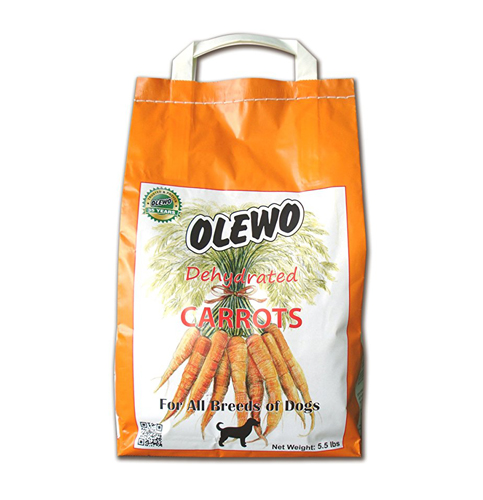 9. Olewo Digestive Dog Food Supplement