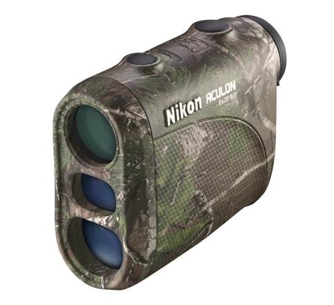 8. Nikon 8397 ACULON AL11 Laser Rangefinder