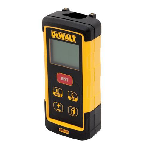10. DEWALT DW03050 165-Feet Laser Distance Measurer